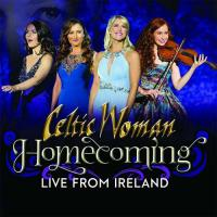 Homecoming: Live From Ireland - DVD