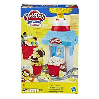 Play-Doh Festa das Pipocas - Hasbro
