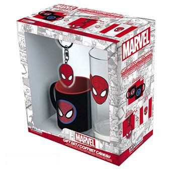 Spideman Gift Box