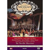 HANDEL-MESSIAH (DVD)