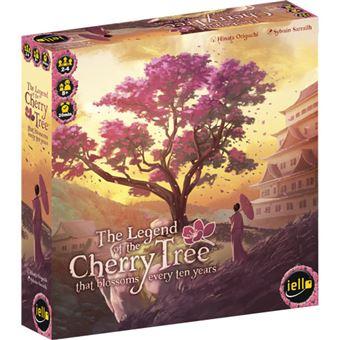 The Legend of the Cherry Tree - iello