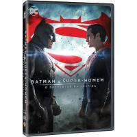 Batman v Super-Homem: O Despertar da Justiça (2 DVD's)