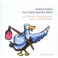 Aventuras do Pato Raimundo