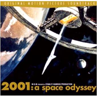 BSO 2001: A Space Odyssey