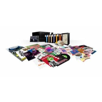 Pink Floyd The Early Years 1965 1972 Deluxe Edition Exclusivo Fnac