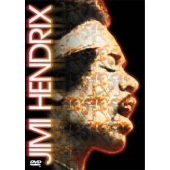 Jimi Hendrix - DVD