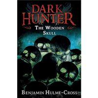 Wooden skull (dark hunter 12)