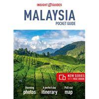 Insight Guides Pocket Malaysia