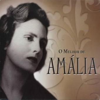 O Melhor de Amalia Rodrigues Vol.1