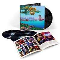 Yes 50 Live - 4LP