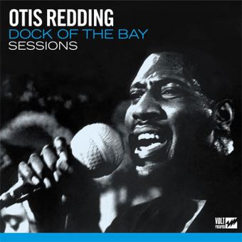 Dock of The Bay Sessions - CD