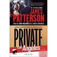 Private: Agência Internacional de Investigação - Livro 3: Los Angeles
