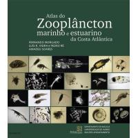 Atlas do Zooplâncton, Marinho e Estuarino da Costa Atlântica