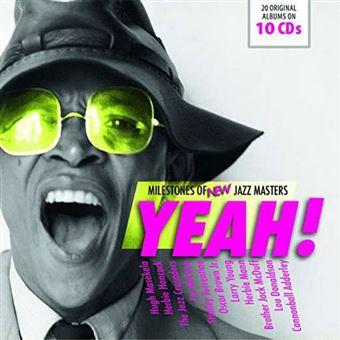 New Jazz Masters - 10CD