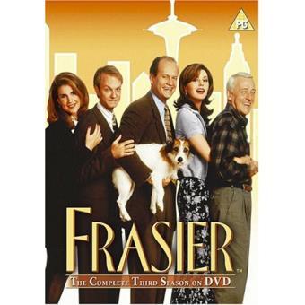 Frasier - 3ª Temporada