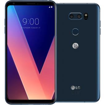Smartphone LG V30 H930 - 64GB - Moroccan Blue