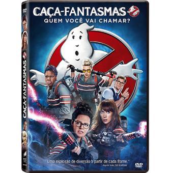 Caça-Fantasmas (2016)