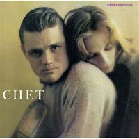 The Lyrical Trumpet of Chet Baker - CD