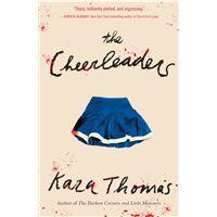 The cheerleaders kara thomas