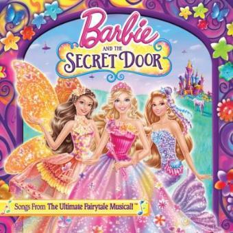 BSO Barbie and the Secret Door