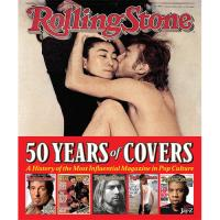 Rolling Stone: 50 Years of Covers