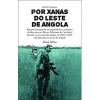 Por Xanas do Leste de Angola