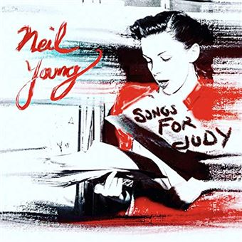 Songs For Judy - CD