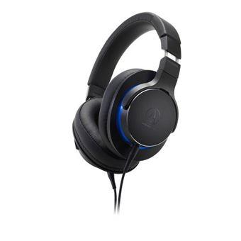 Audio-technica Auscultador ATH-MSR7BBK Pro