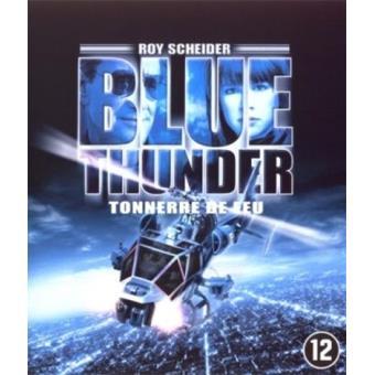 BLUE THUNDER (BD) (IMP)