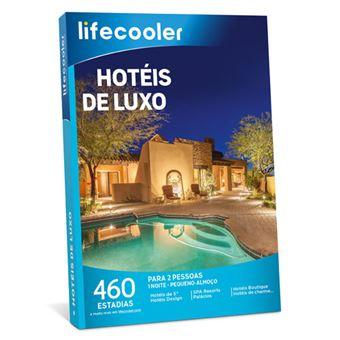 Lifecooler 2019 - Hotéis de Luxo