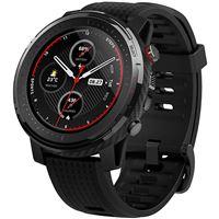 Smartwatch Amazfit Stratos 3 - Preto