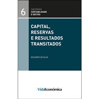 Capital, Reservas e Resultados Transitados