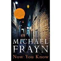 Spies Michael Frayn Ebook