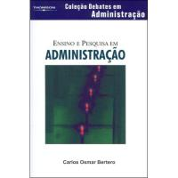 Ensino e Pesquisa em Administração