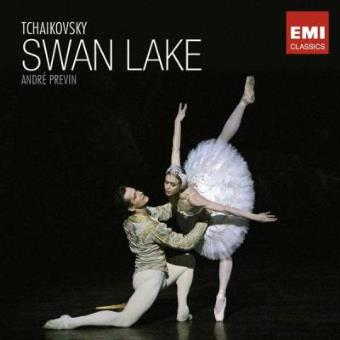 Tchaikovsky | Swan Lake, Op. 20 (2CD)