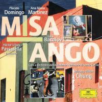 Bacalov: Misa Tango
