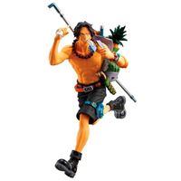 Figura One Piece: Portgas D. Ace