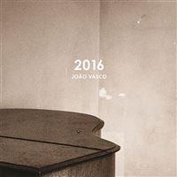 2016 - João Vasco - CD