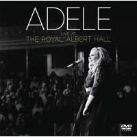 Adele: Live At The Royal Albert Hall 2011 (DVD+CD)