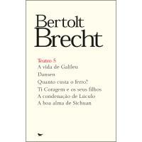 Teatro de Bertolt Brecht - Livro 5