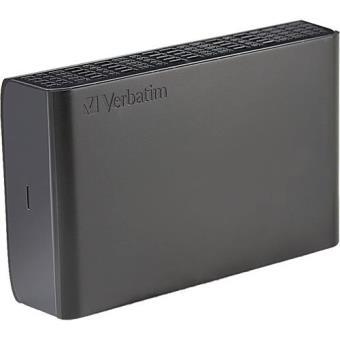 Verbatim Store'n'Save Desktop 2TB - 3,5'' (Preto)