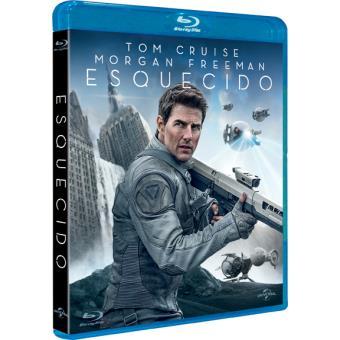 Esquecido - Oblivion (Blu-ray)