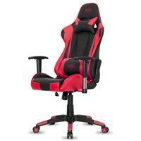 Cadeira Gaming Spirit Of Gamer Demon - Vermelho