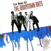 The Best Of The Boomtown Rats - CD