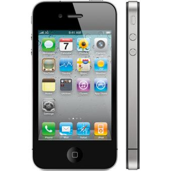 Apple iPhone 4 - 32GB (Preto)