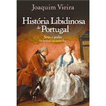 História Libidinosa de Portugal