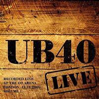 Live 2009 Volume 1 - 2LP