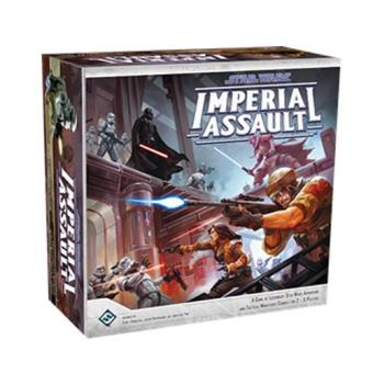 Star Wars Imperial Assault Boardgame