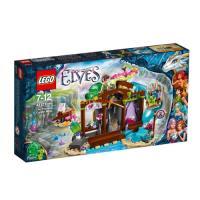 LEGO Elves 41177 A Mina do Cristal Precioso