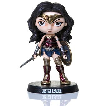 Figura Mini Co Wonder Woman